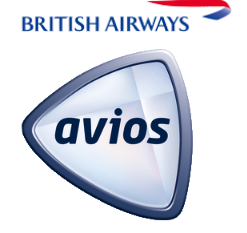 British Airways / Avios