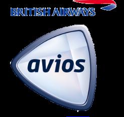 BA Avios