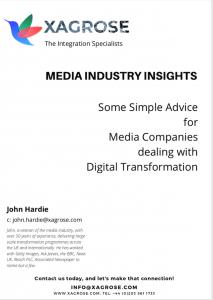 Media Industry Insights